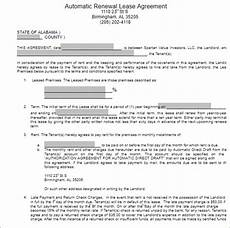 Auto Lease Agreement Vehicle Lease Agreement Templates Free Samples Examples