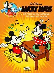 Micky Maus Malvorlagen Terbaik 70 Jahre Micky Maus By Egmont Ehapa Verlag Gmbh