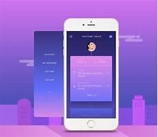 App Ui Delivery Mobile App Ui 2016 On Behance
