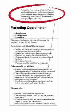 Writing Career Objectives Resume Objective Examples 6 Resume Objective Examples