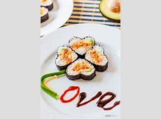 Dynamite Sushi Roll   Recipe (With images)   Sushi, Sushi