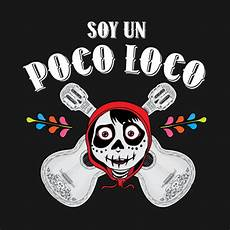 Poko Loko Poco Loco Coco T Shirt Teepublic