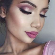 19 ways pink eyeshadow can actually look totally badass