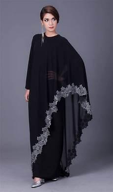 abaya collection pattama fashion abaya variation