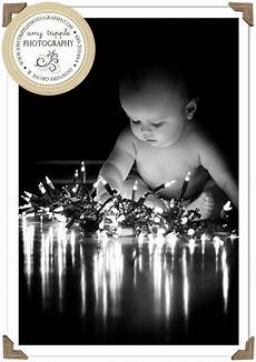Baby Wrapped In Christmas Lights Photo 25 Fun Christmas Card Photo Ideas My Life And Kids