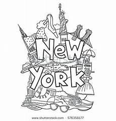 new york city color pages new city coloring pages unique
