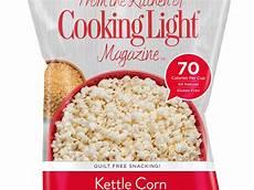 Light Popcorn Cooking Light Popcorn