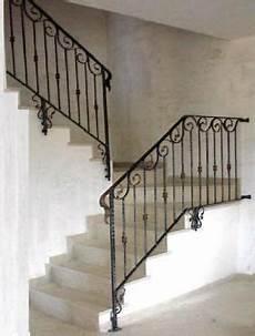 ringhiera in ferro battuto per scale interne ringhiera in ferro per scale interne arredamento casa