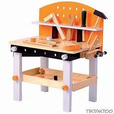 Werkzeug Spielzeug Kinderwandmalerei by Kinder Werkbank Aus Holz Mit Werkzeug Holzwerkbank