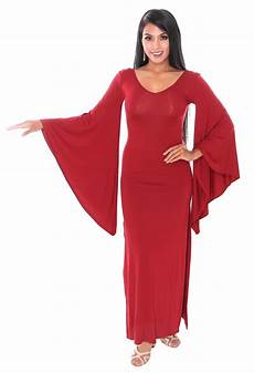 trumpet sleeve dresses for burgundy trumpet sleeve maxi stretch dress at
