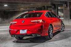 2019 buick regal 2019 buick regal gs review autotrader