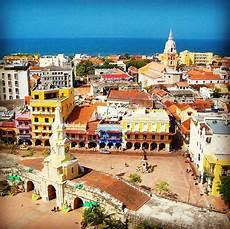 cartagena cartagena colombia old city walled city