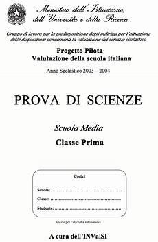 prove d ingresso di italiano prima media prove invalsi di scienze per la prima media osmosi delle