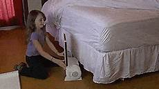 bedfan bfan an bed sheet cooling system
