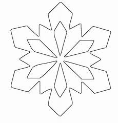 Www Malvorlagen Sterne Kostenlose Malvorlage Schneeflocken Und Sterne 13