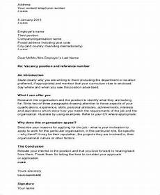 Salutations For Cover Letters Free 8 Sample Cover Letter Salutations In Ms Word Pdf