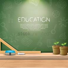 education wallpaper vector image 1821872 stockunlimited