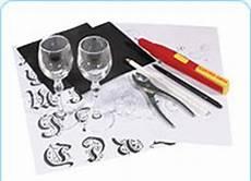 Glasritzen Werkzeug by Opitec Starter Sets Bastel Sets Mit Material Werkzeug