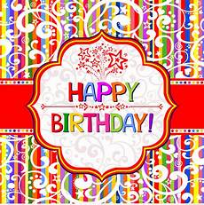 Birthday Celebration Cards Free Vector Birthday File Page 1 Newdesignfile Com