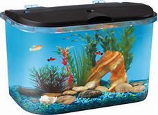 5 Gallon Tank Light Amazon Com Koller Products Panaview 5 Gallon Fish Tank