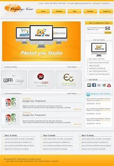 Graphic Design Templates Free Download Fresh Free Psd Website Templates Freebies Graphic