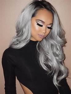 13 grey hair color ideas to try page 2 of 13 cosmico