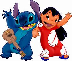 my favorite lilo and stitch