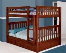 bunk beds with storage ebay