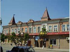 Syzran city, Russia travel guide