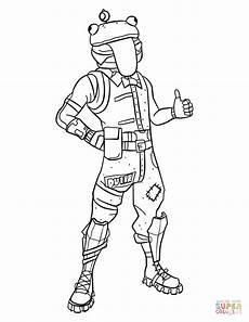 Fortnite Malvorlagen Free Fortnite Beef Coloring Page Free Printable Coloring