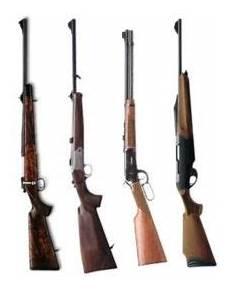 armadietti per fucili da caccia fucili da caccia carabina