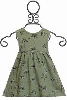 Rylee And Cru Size Chart Rylee And Cru Palm Tree Dress Girls With Images Kids