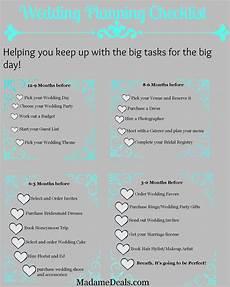 Planning A Wedding Checklist Free Printable Wedding Planning Checklist Real Advice Gal