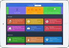 Block Schedule App 10 Handy Workflows To Turn Your Iphone Or Ipad Into A