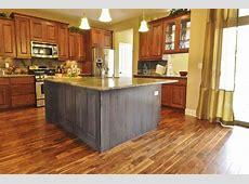Kentwood Originals Acacia Solid hardwood floor   Kitchen flooring, Types of kitchen flooring