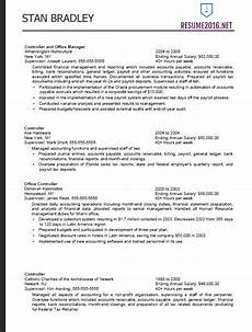 Federal Resume Samples Federal Resume Format 2016 How To Get A Job