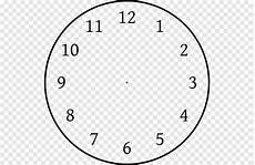 Malvorlage Uhr Ohne Zeiger Zifferblatt Vorlage Uhrposition Uhr Ohne Zeiger Winkel