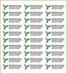 Avery 30 Per Page Labels Avery Return Address Labels Template 30 Per Sheet