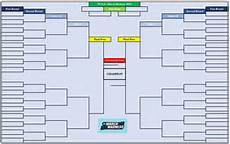 Blank March Madness Bracket Print Out This Blank March Madness Bracket For 2020 N C A