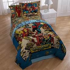 marvel bedding comforter walmart