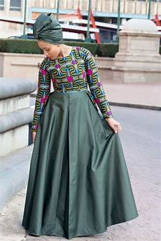 Dress Design Features 15 Best Kitenge Designs For Long Dresses The Fashion Parlour