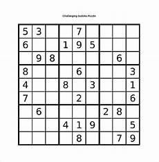 Sudoku Templates 15 Word Sudoku Templates Free Download Free Amp Premium