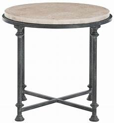 metal accent table metal end table bernhardt