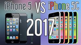 Image result for iPhone 5 vs iPhone 10