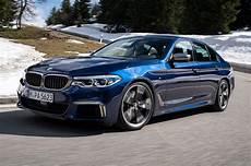 2019 bmw 550i 0 60 2018 bmw m550i xdrive drive review automobile magazine