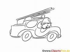 feuerwehrauto im einsatz malvorlage