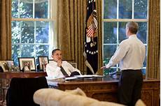 President Obama Oval Office File Barack Obama And Rahm Emanuel In The Oval Office 10