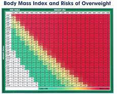 Body Mass Index Chart For Women Predator Haven Weight And Health