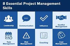 Managers Skills And Abilities 8 Vital Project Management Skills And How To Build Them