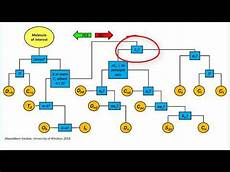 Flow Chart Point Group Symmetry Flow Chart Assigning And Determining Point